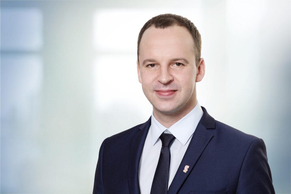 Marius Kairys